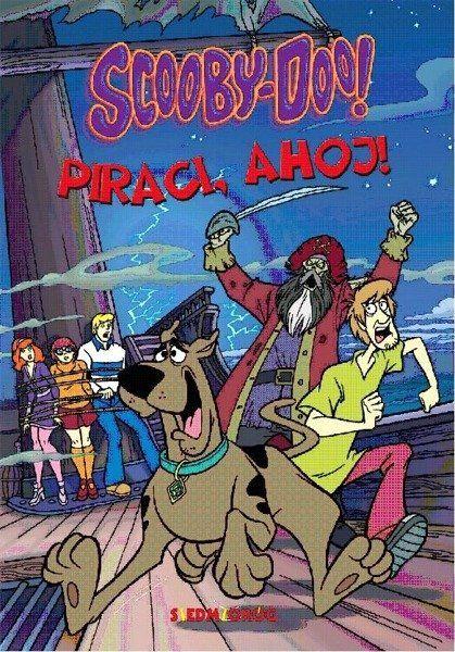 Scooby-Doo! Piraci, ahoj! Wielkie Śledztwa Tajemniczej Spółki - -