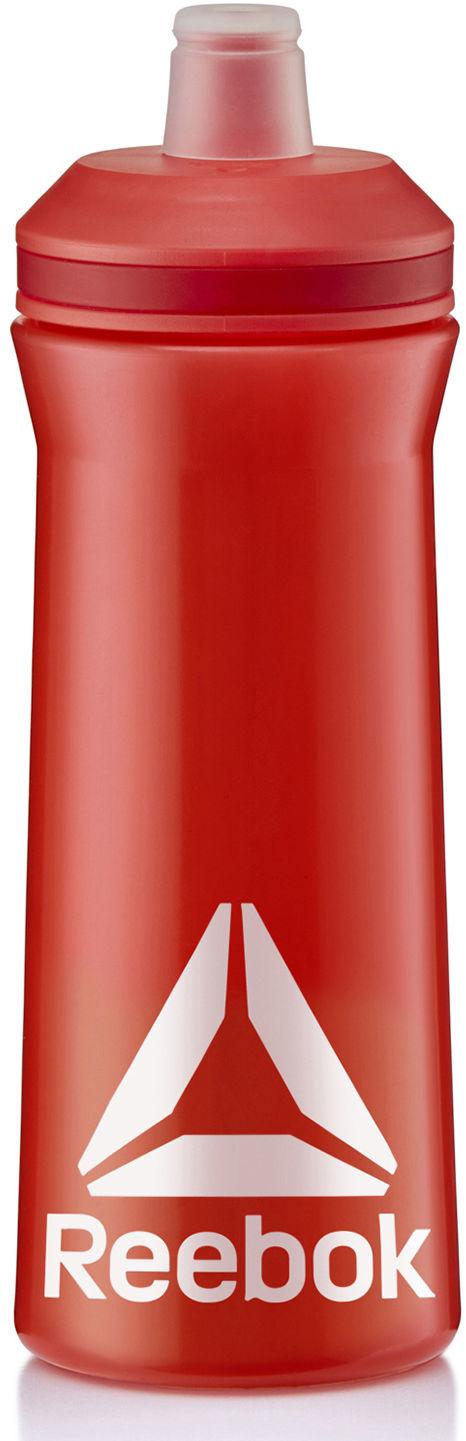 Bidon 500 ml czerwony REEBOK
