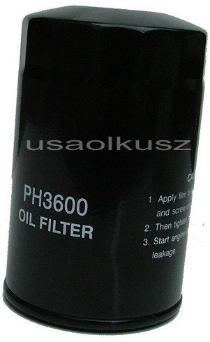 Filtr oleju silnikowego Ford Windstar