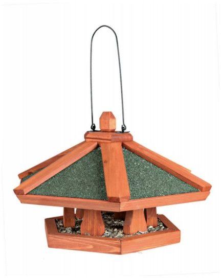 Trixie Natural - karmnik dla ptaków okrągły