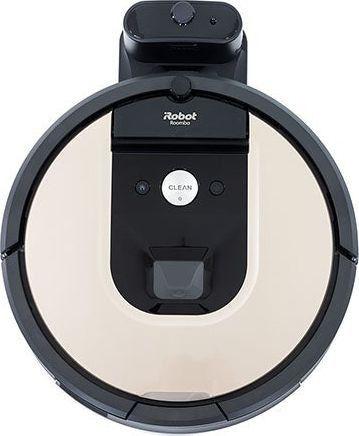 Robot sprzątający iRobot Roomba 974
