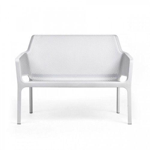 Nardi Sofa Net Bench biała