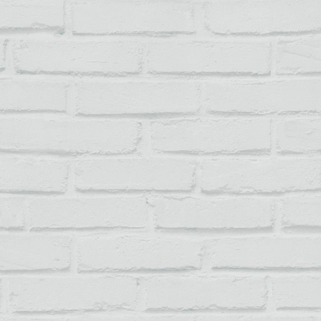Tapeta winylowa na flizelinie Luynes biała