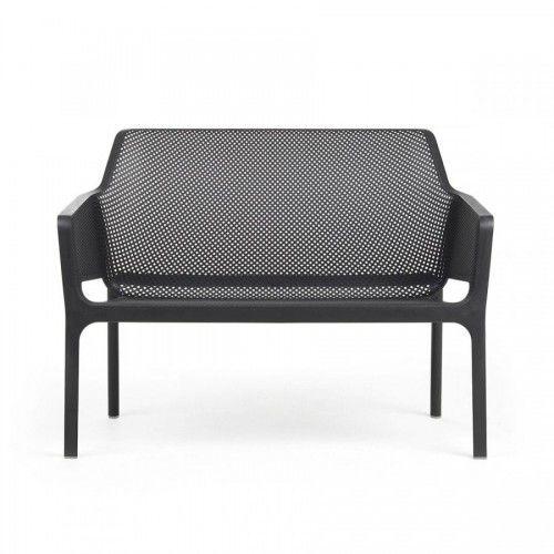 Nardi Sofa Net Bench antracyt