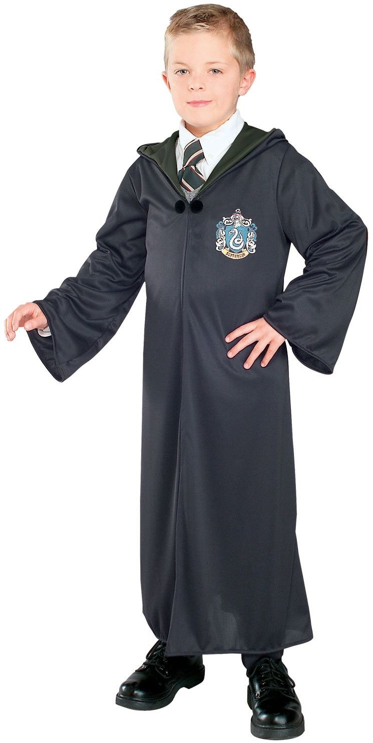 Rubies 884254 kostium Harry Potter, dziecięcy, L (8-10 lat)