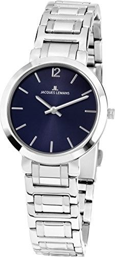 Zegarek Jacques Lemans 1-1932B - CENA DO NEGOCJACJI - DOSTAWA DHL GRATIS, KUPUJ BEZ RYZYKA - 100 dni na zwrot, możliwość wygrawerowania dowolnego tekstu.