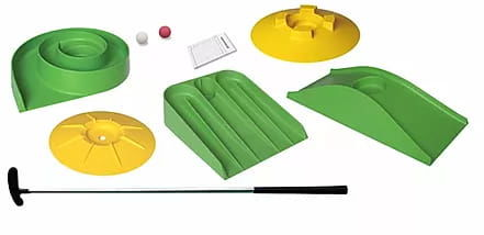 Minigolf Easy+ Set