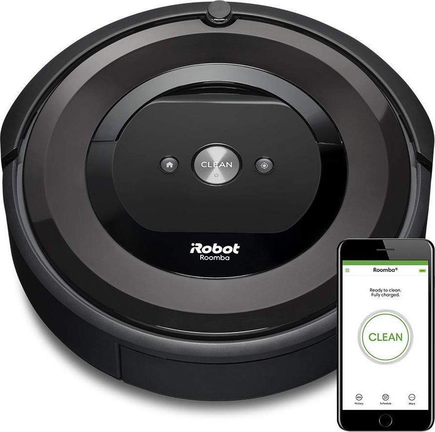 Robot sprzątający iRobot Roomba E5