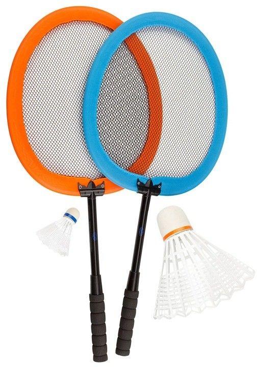 Zestaw do badmintona dla dzieci XXL Get Go