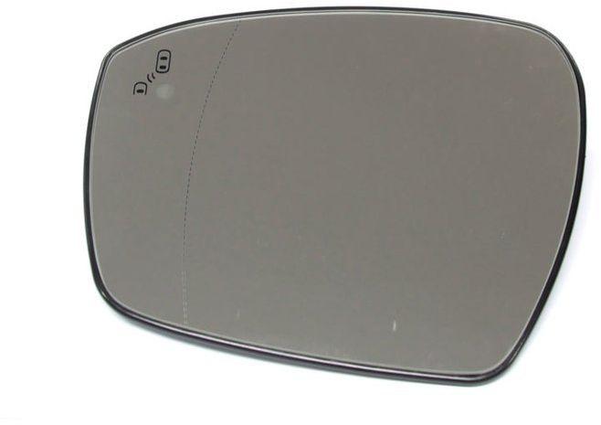 wkład lusterka Ford S-Max  Galaxy  Edge (+BLIS) strona lewa