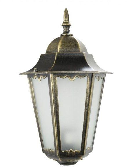 Klosz głowica lamp fi 35mm Retro Classic II K 1018 H mosiądz