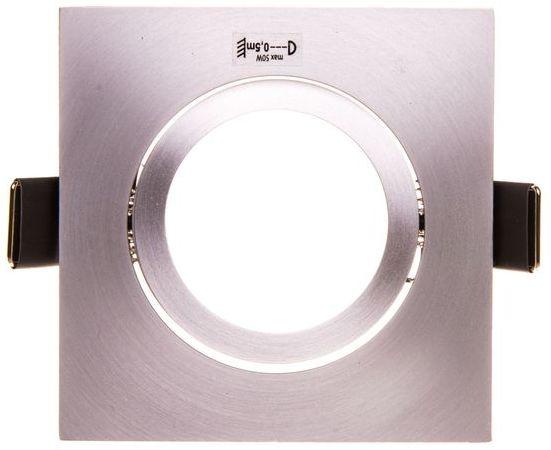 Oprawa punktowa 1x50W GX5,3 IIIkl. 12V IP20 EVIT CT-DTL50-AL 18560