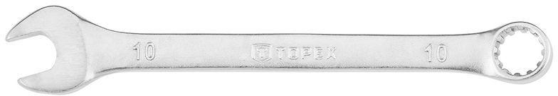 Klucz płasko-oczkowy 24x280mm 09-724