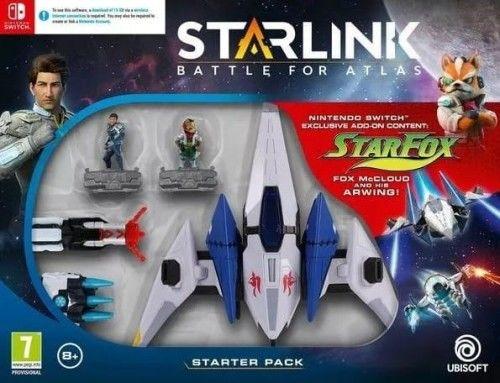 Starlink Battle for Atlas NS
