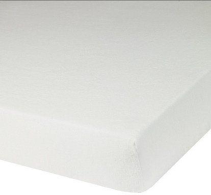 Ochraniacz na materac wodoodporny Molleton CP22
