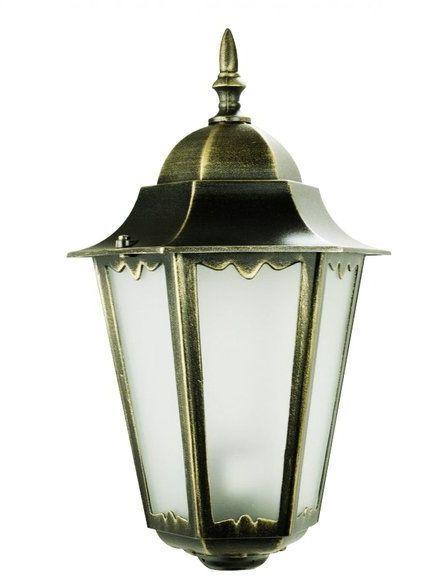 Klosz głowica lamp fi 35mm Retro Classic II K 1018 H antyk