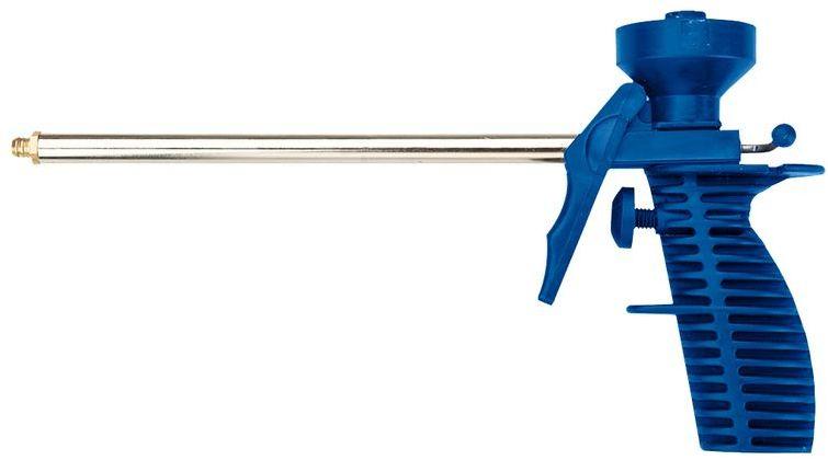 Pistolet do pianki montażowej dysza metalowa uchwyt z plastiku 21B503