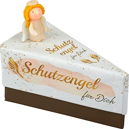 Swiggie 8156 pudełko na prezent, karton z figurką z tworzywa sztucznego, kolorowe, onesize