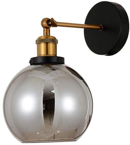 Lumina Deco Zagallo loftowa lampa ścienna kinkiet