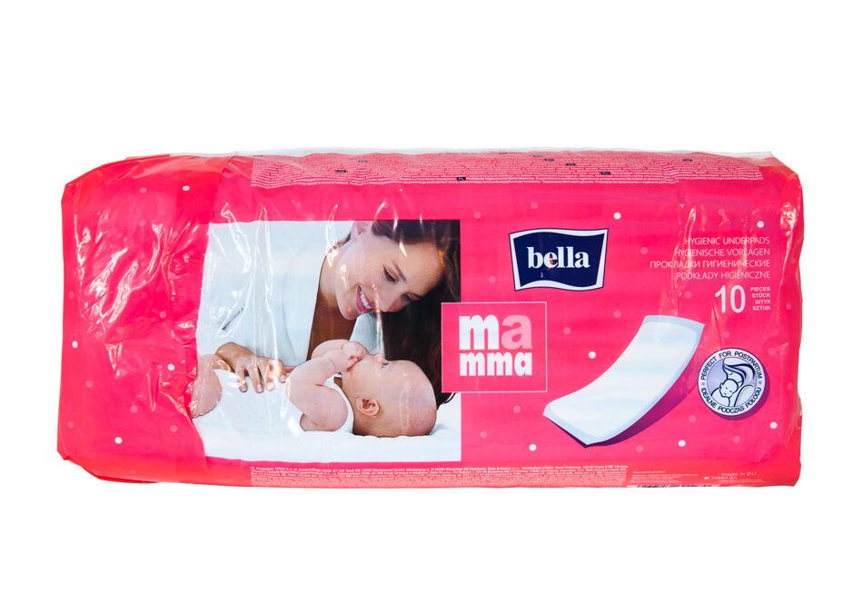 Podkłady higieniczne Bella Mamma