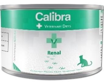 Calibra Renal Cat 200g