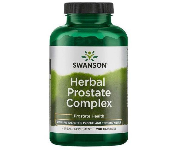 Herbal Prostate Complex 200kap