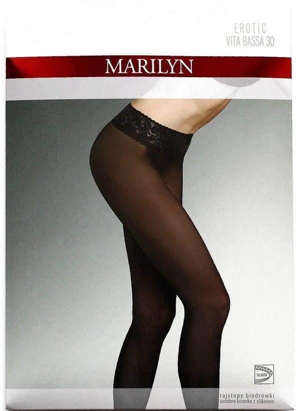 Eroticvitabassa marilyn 30 den rajstopy