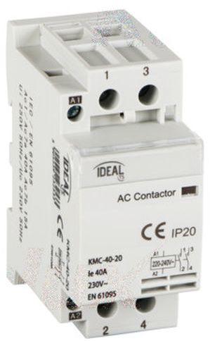 Stycznik modułowy 40A 2Z 0R 230V AC KMC-40-20 23253