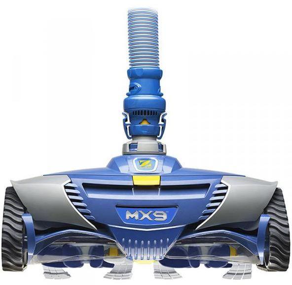 Zodiac Baracuda MX9 - Półautomatyczny odkurzacz basenowy