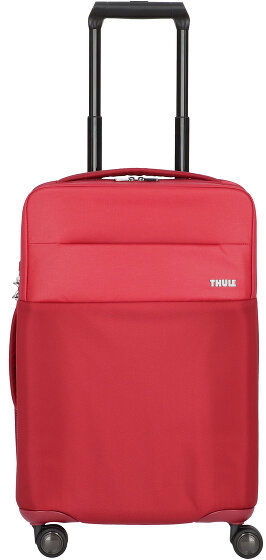 Thule Spira Walizka kabinowa na 4 kółkach 55 cm przegroda na laptopa rio red