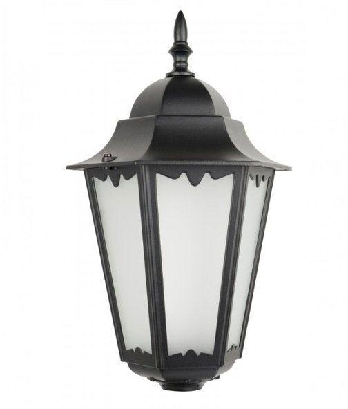 Klosz głowica lamp fi 65mm Retro Classic II K 1018 H czarny
