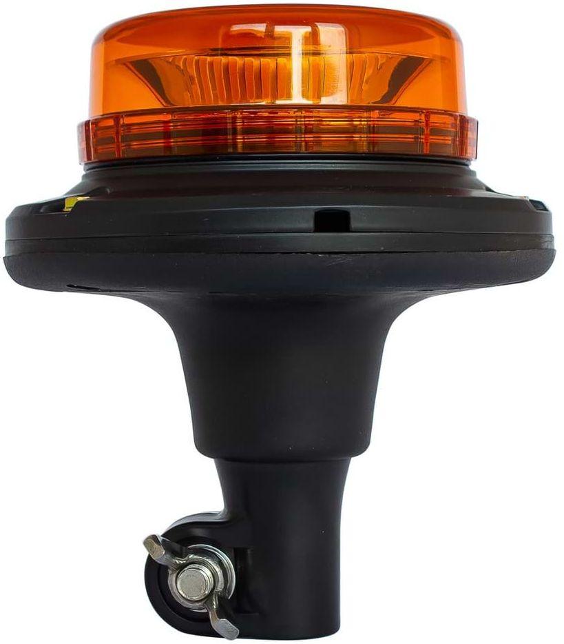 Lampa błyskowa ostrzegawcza kogut LED sadowniczy 401