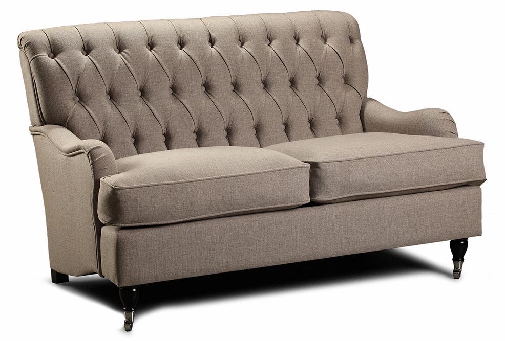 Sofa Sonata Style 3 os. skórzana
