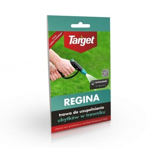 Regina  trawa regeneracyjna  do uzupełniania ubytków  100 g target