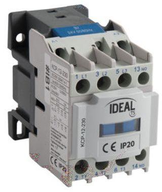 Stycznik mocy 12A 3P 230V AC 1Z KCP-12-230 24102