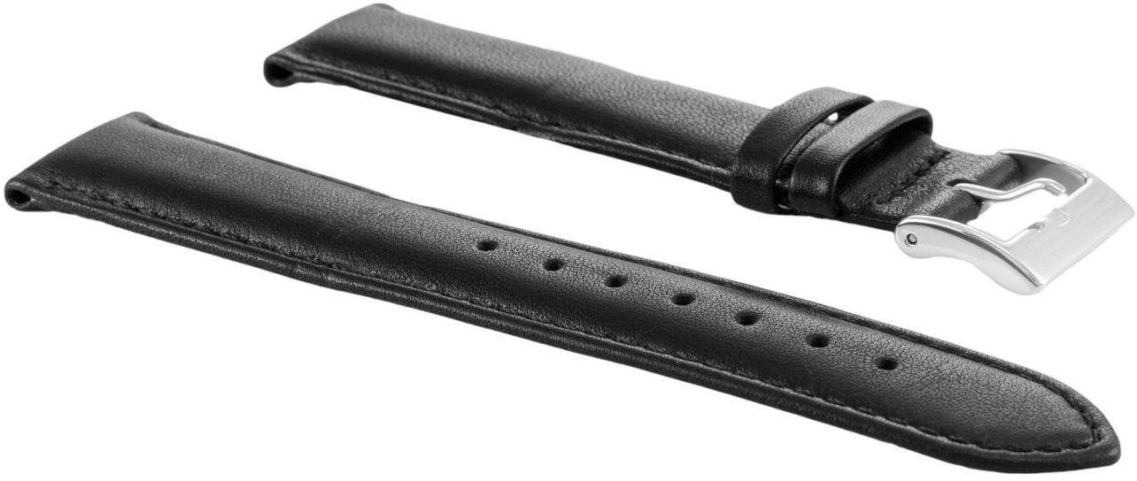 Skórzany pasek do zegarka Bisset 20 mm BS-102.20.18
