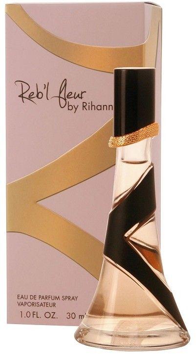 Rihanna Reb l Fleur 30 ml woda perfumowana dla kobiet woda perfumowana + do każdego zamówienia upominek.