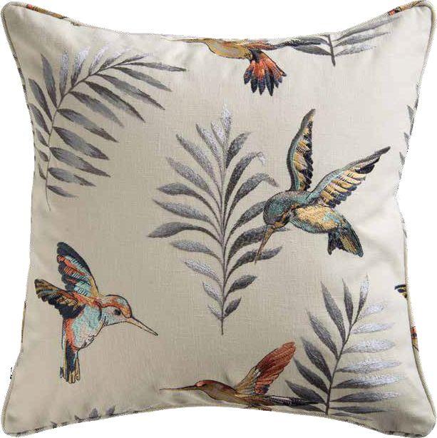 Poduszka dekoracyjna Cosmonova Montserrat Henna