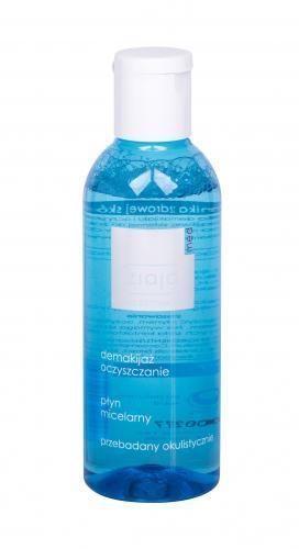 Ziaja Med Cleansing Micellar Water płyn micelarny 200 ml dla kobiet