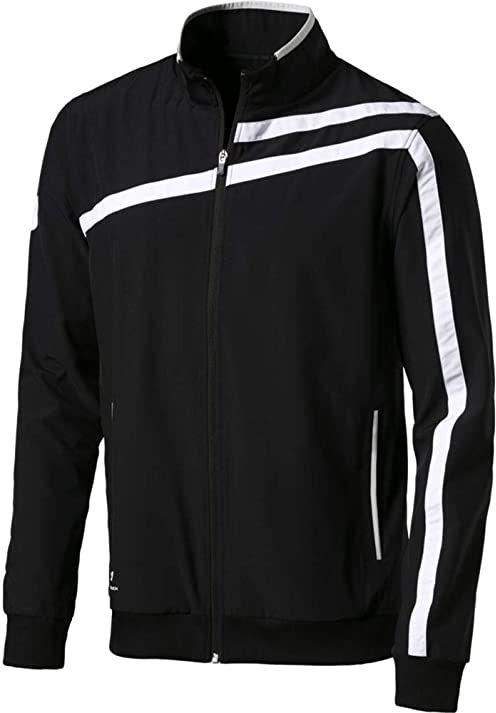 Pro Touch Kinney męska kurtka prezentacyjna czarny czarny XL