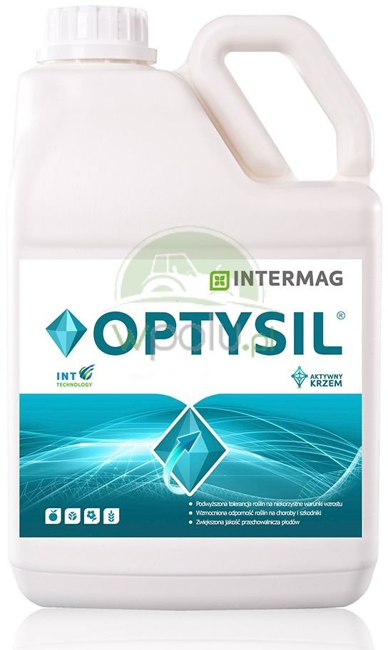 OPTYSIL 1L (Cert. Eko NE/251/2014)