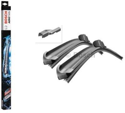 wycieraczki szyby przedniej Bosch Aerotwin A432S Ford Fiesta MK6 ->''10