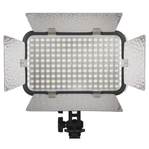 Quadralite Thea 170 - lampa diodowa, panel LED, temp. barwowa 5500-6500K Quadralite Thea 170