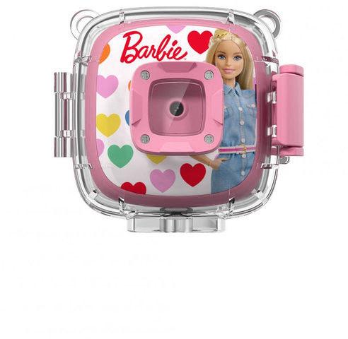 Cyfrowy wodoszczelny aparat fotograficzny Barbie