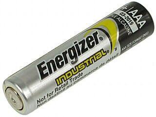 BATERIA ALKALICZNA BAT-AAA/E 1.5V LR03 ENERGIZER