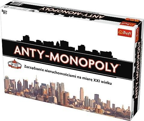 Gra Anty-Monopol