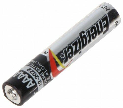 BATERIA ALKALICZNA BAT-AAAA*P2 1.5V (AAAA) ENERGIZER