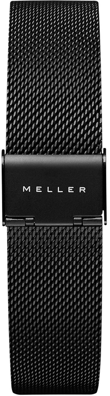 Bransoleta Meller Black Metal 20 mm