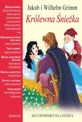 Królewna Śnieżka - Audiobook.