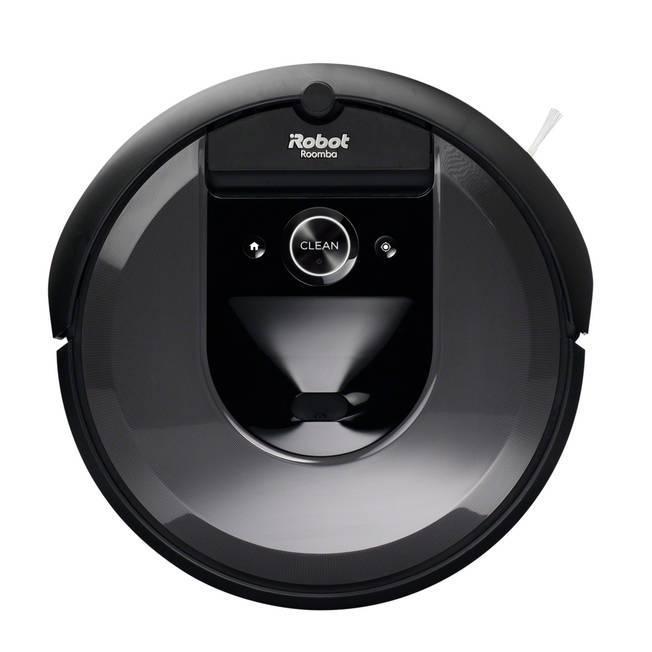 Odkurzacz IROBOT Roomba I7 (I715040) 20 RAT 0% DARMOWY TRANSPORT! Dogodne raty!